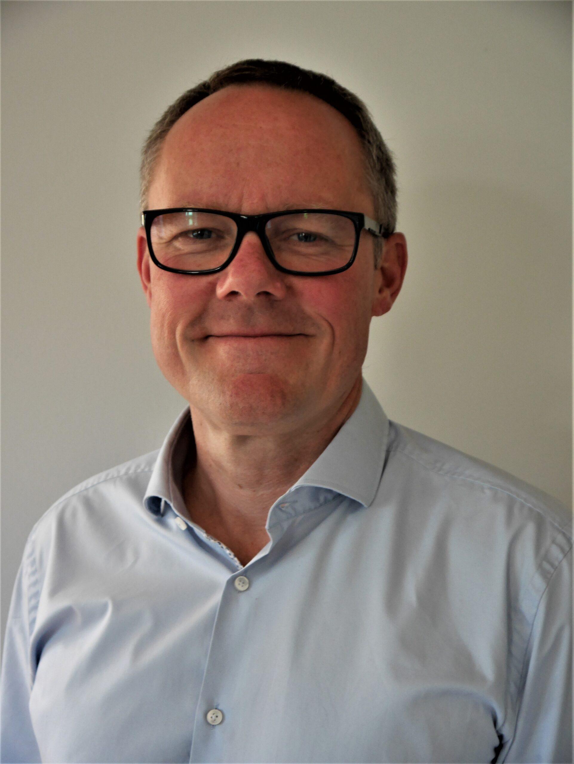 Morten Nygaard